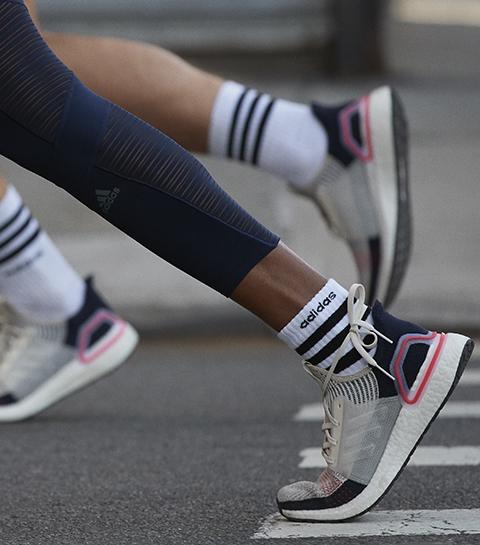Pourquoi l'Ultraboost 19 d'Adidas est la meilleure alliée des runneuses ?