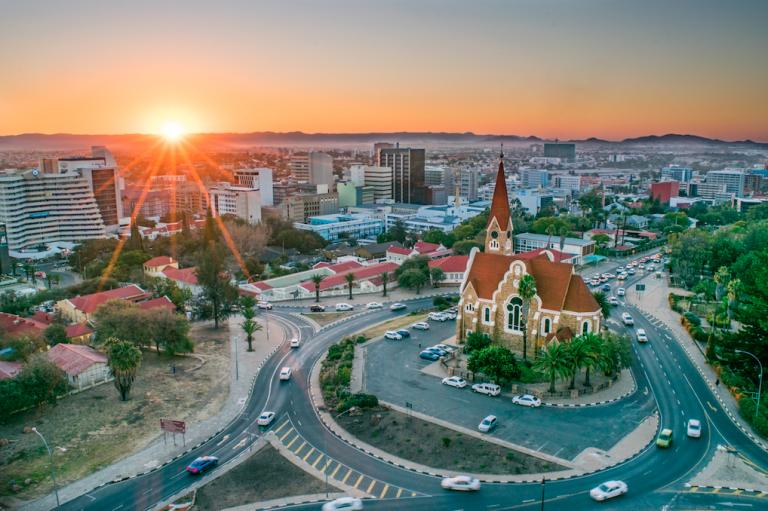 10 city-trips en Afrique auxquels vous n'aviez pas pensé - 3