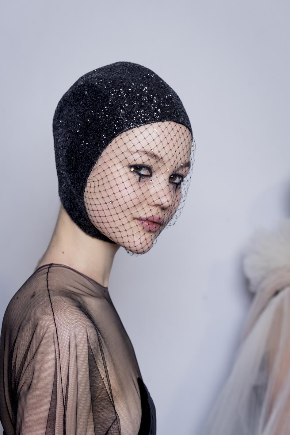 La performance haute voltige du make-up Dior pour l'été prochain - 3