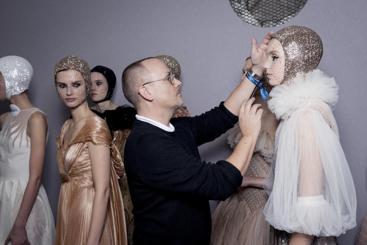 La performance haute voltige du make-up Dior pour l'été prochain - 2