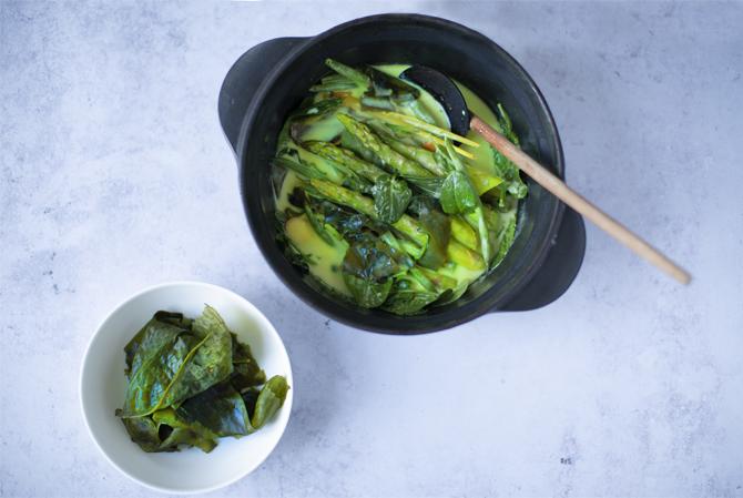Comment cuisiner les algues au quotidien ? - 2