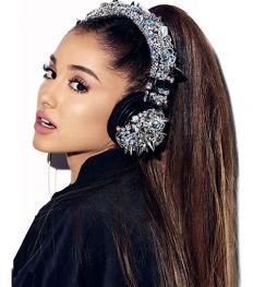 Ariana Grande : 7 tubes qui ont fait d'elle la nouvelle reine de la pop