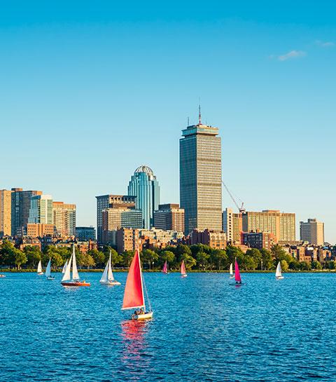 9 activités touristiques à ne pas manquer à Boston
