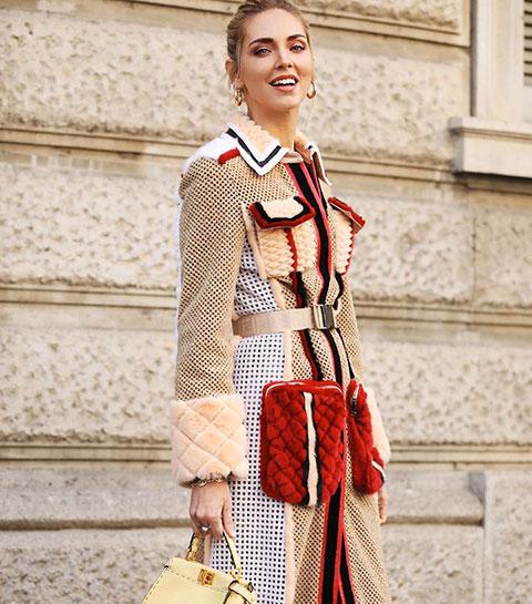 Combien d'argent Chiara Ferragni a-t-elle généré pendant la fashion week de Milan ?