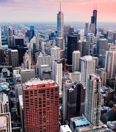 6 choses à faire absolument à Chicago