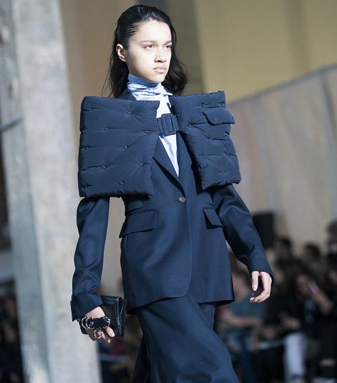 Que retenir de la fashion week de Paris automne/hiver 2019 ?