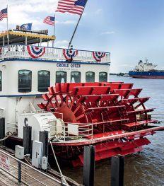Carnet de voyage : à la découverte de la Nouvelle Orléans