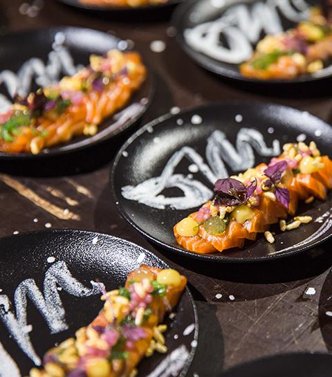 Culinaria : un nouveau concept pour 2019