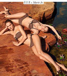 Crush: des maillots de bain pour se démarquer cet été