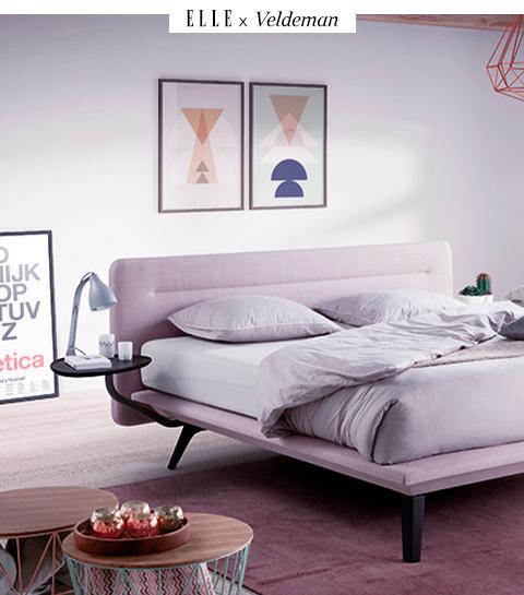 Gagnez un lit Veldeman Bedding d'une valeur de 5000euros