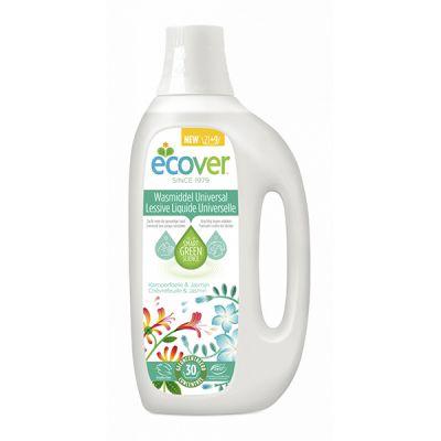 lessive vêtements Ecover