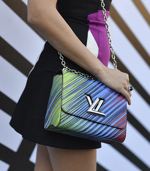 Assistez en direct au défilé Louis Vuitton