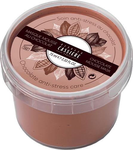 On a testé : de la mousse au chocolat comme soin visage - 1