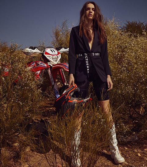 RectoVerso: la nouvelle marque de sportswear belge à connaître