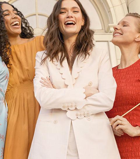 Rent The Runway: la plateforme de location de vêtements de luxe qui va tout révolutionner