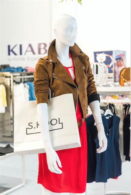 S.KOOL : la première boutique-école de Belgique - 3