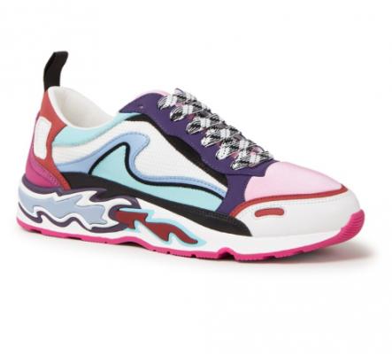 sandro-flame-sneaker
