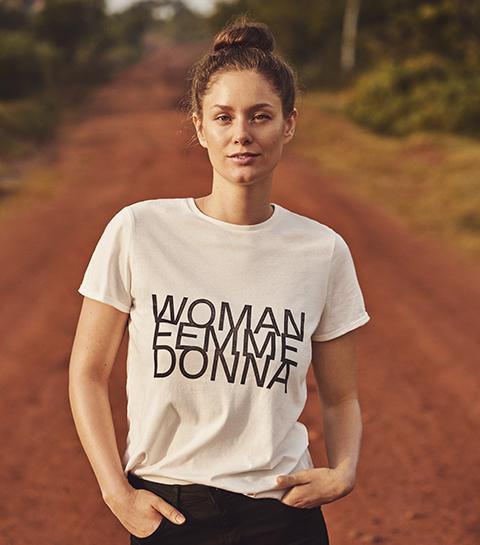 Pourquoi le t-shirt féministe de Vero Moda est-il vraiment différent des autres ?