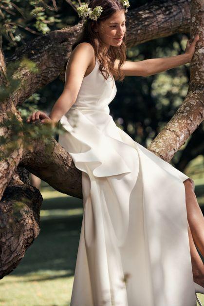 H&M robe de mariée été 2019
