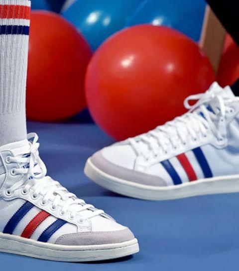 Adidas Originals relance l'Americana