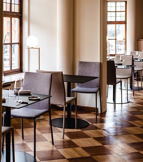 L'ARDEQO, le gastronomique qui fait bouger Charleroi