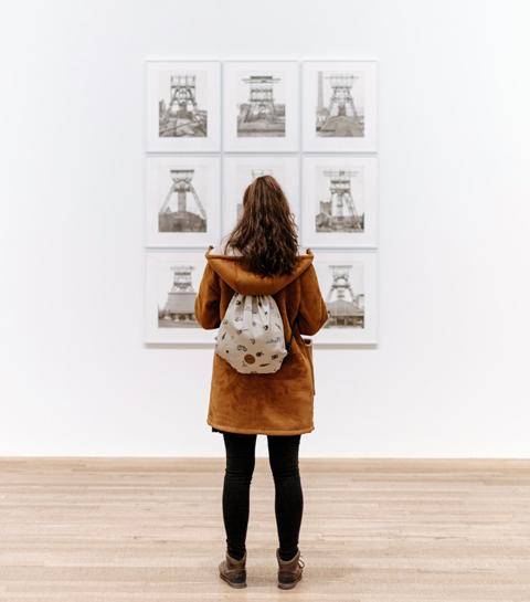 L'Art pour l'Accueil: l'expo engagée à ne pas rater
