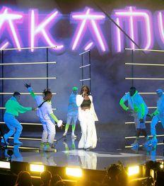 C'était comment le concert d'Aya Nakamura à Bruxelles ?
