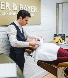 Où s'offrir un service barbier grand luxe ?