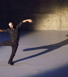 Benjamin Millepied dévoile son premier ballet long en Belgique