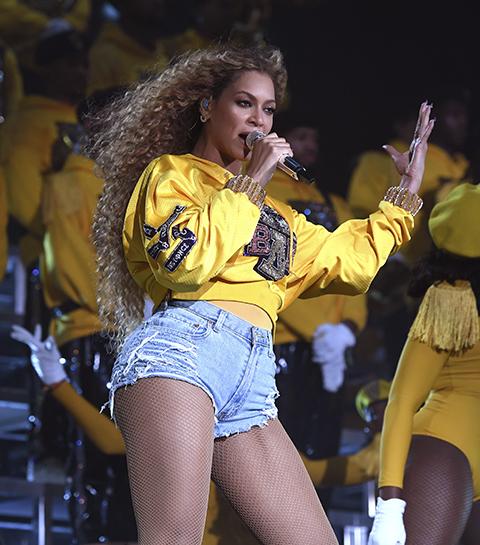 C'est officiel: on va bientôt porter des vêtements signés Adidas x Beyoncé