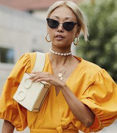 Bijoux coquillages: la micro tendance qui sent bon l'été