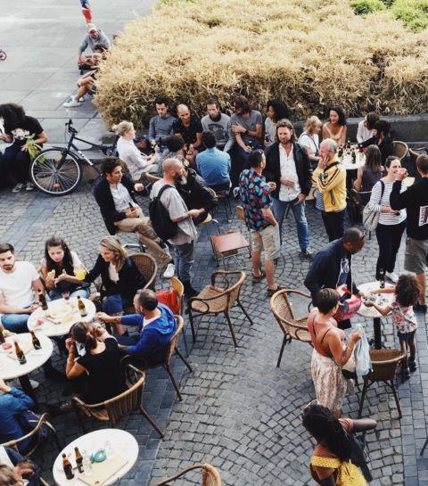 Les 8 meilleures adresses où bruncher à Liège