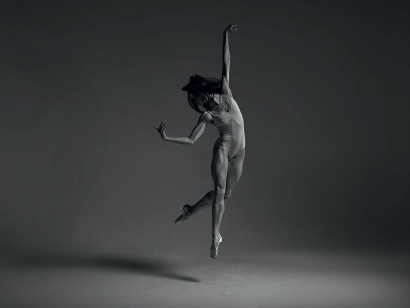 ballet benjamin millepied