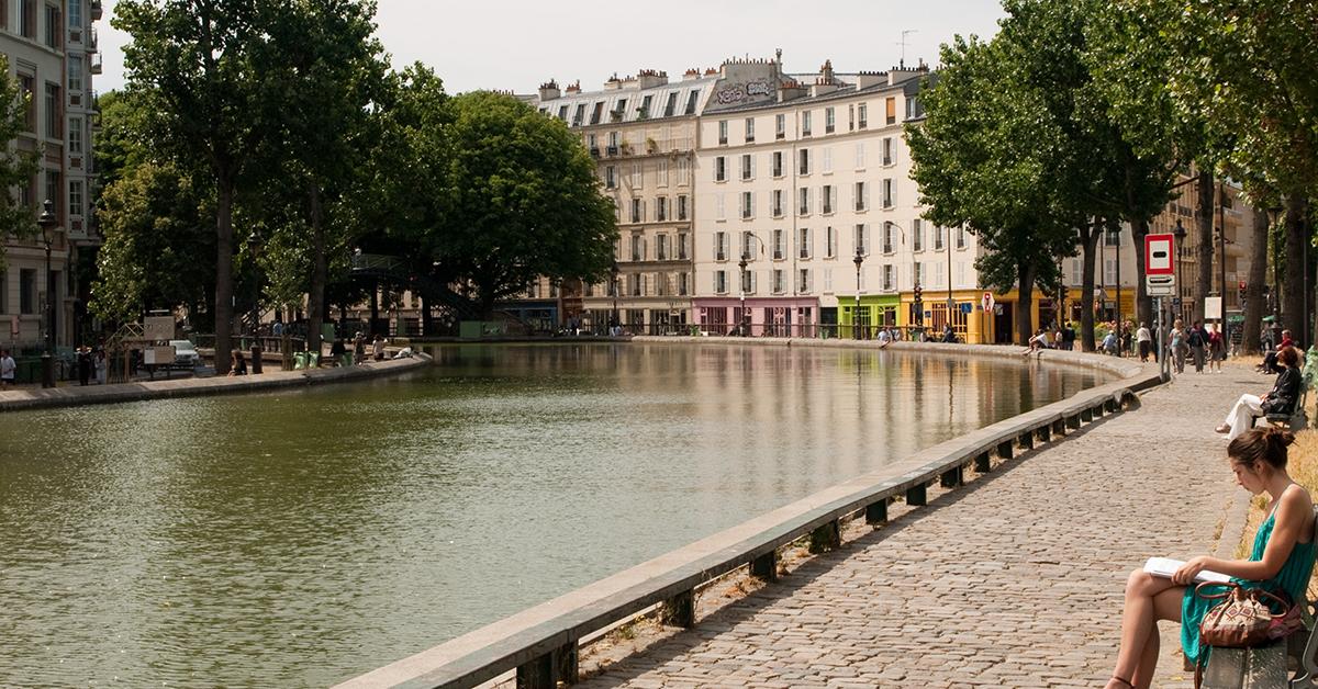 Voyage : 5 endroits non touristiques à Paris - 3