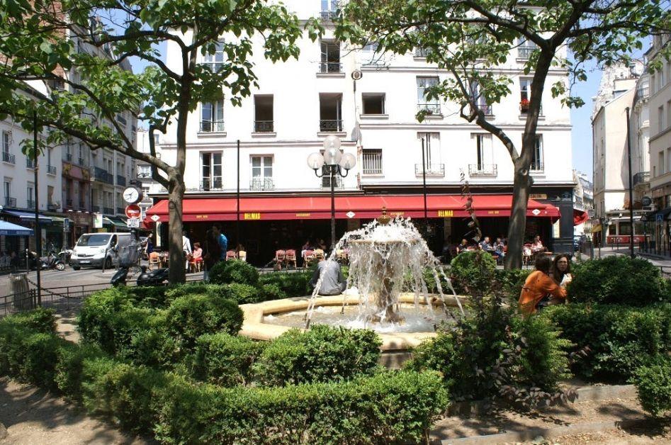 Voyage : 5 endroits non touristiques à Paris - 1