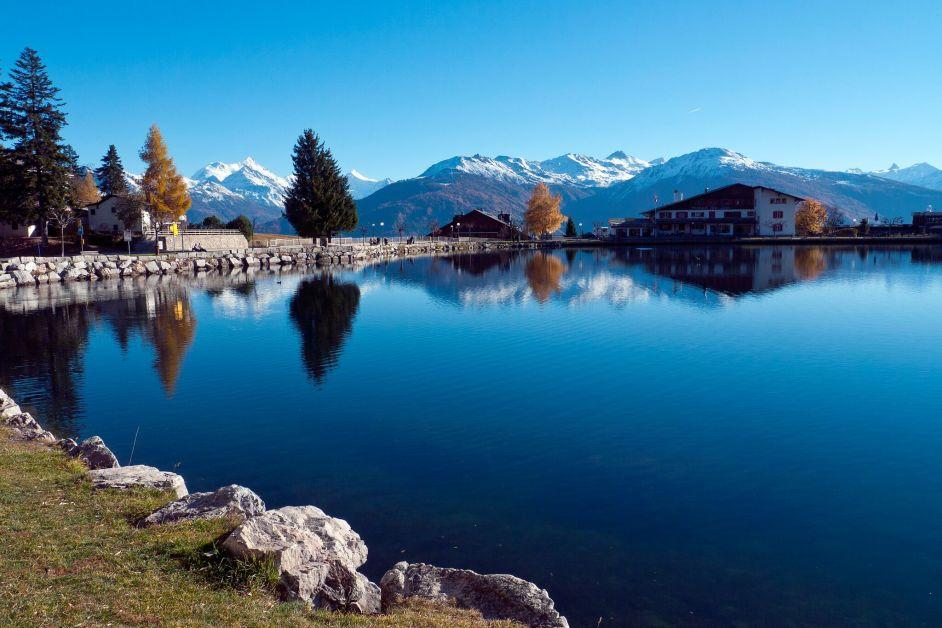 Pourquoi on y va ? Le Caprices Festival à Crans-Montana en Suisse - 1
