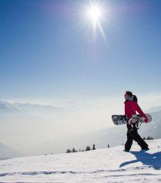 Pourquoi on y va ? Le Caprices Festival à Crans-Montana en Suisse