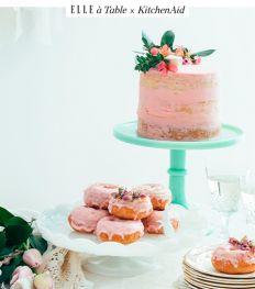 3 idées de desserts pour fêter un anniversaire