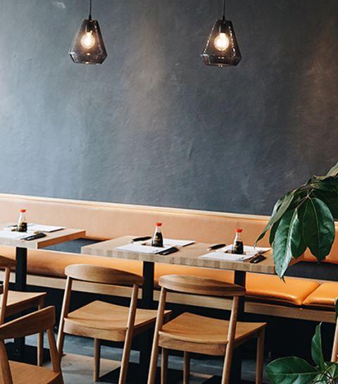 SUSHIOUI : la chaîne de sushis fraîche et tasty à Bruxelles
