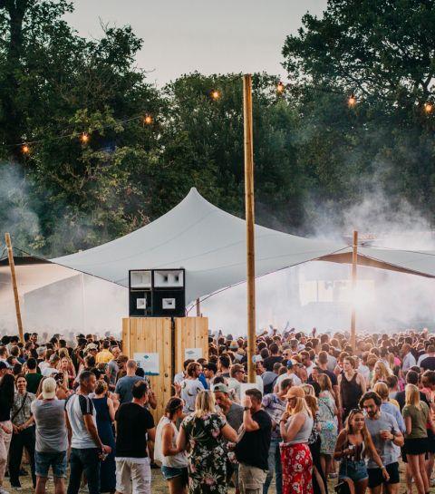 Paradise city : découvrez le programme du festival électro-green le plus engagé de Belgique