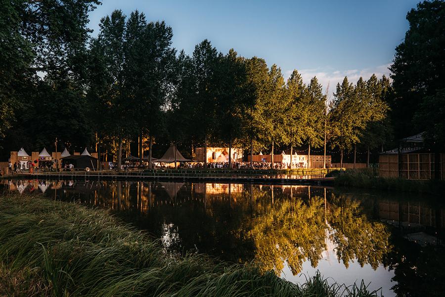 Paradise city : découvrez le programme du festival électro-green le plus engagé de Belgique - 2