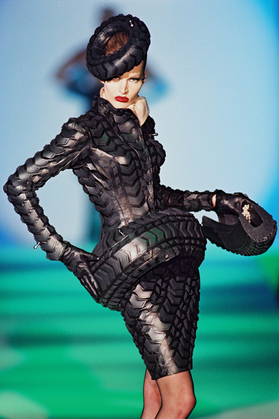 Thierry Mugler : L'expo cultissime - 5