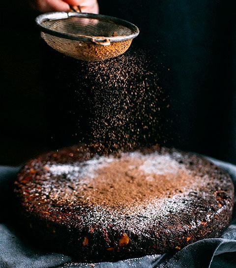 Top 10 des meilleurs gâteaux au chocolat de Bruxelles