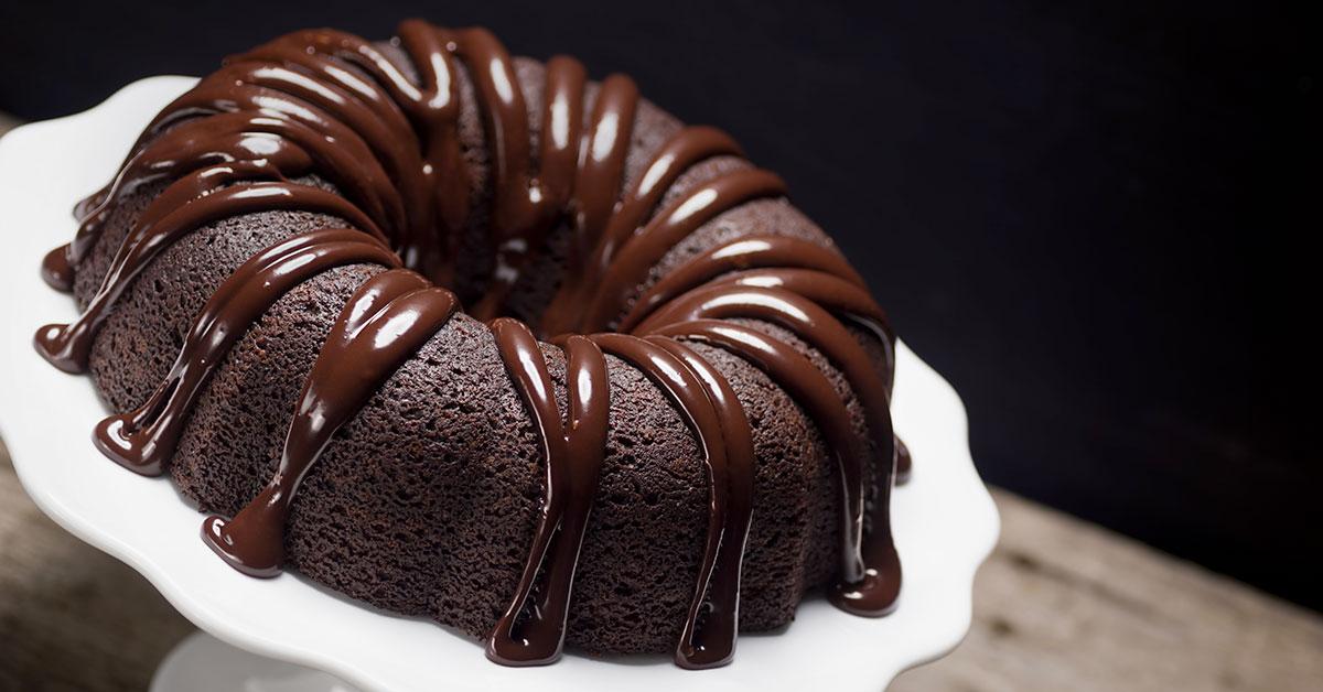 Top 10 Des Meilleurs Gâteaux Au Chocolat De Bruxelles Ellebe