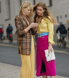 Good On You: l'appli qui évalue l'éthique des marques de mode