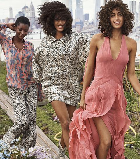 H&M dévoile une collection durable qui nous fait vraiment envie