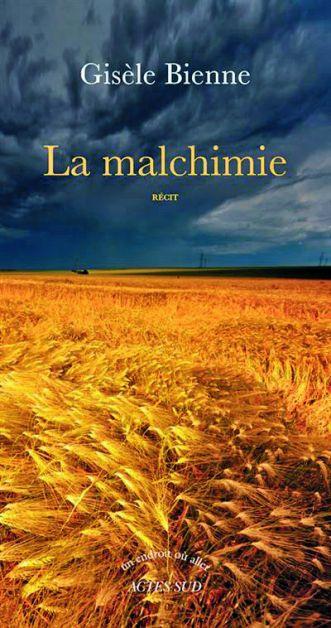 Livre «La malchimie»