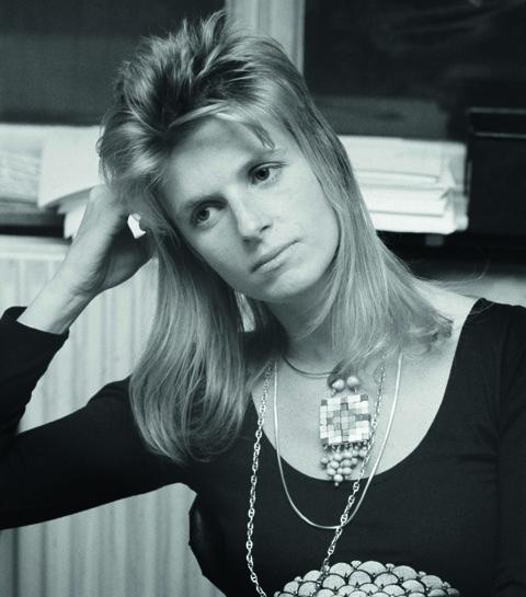Portrait: Linda Eastman-McCartney, icône des végétariens