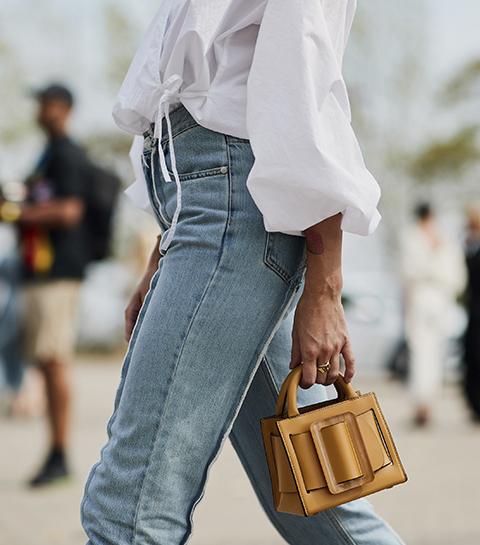 Micro sacs: la tendance qui donne maxi allure