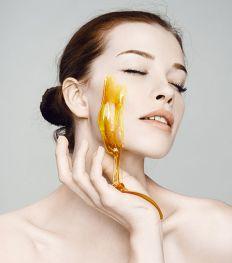 Ce miel est un soin aux vertus miracle pour la peau